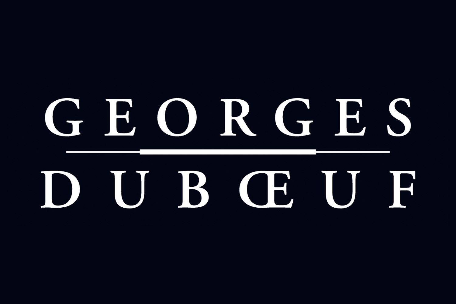 wine agency georges duboeuf
