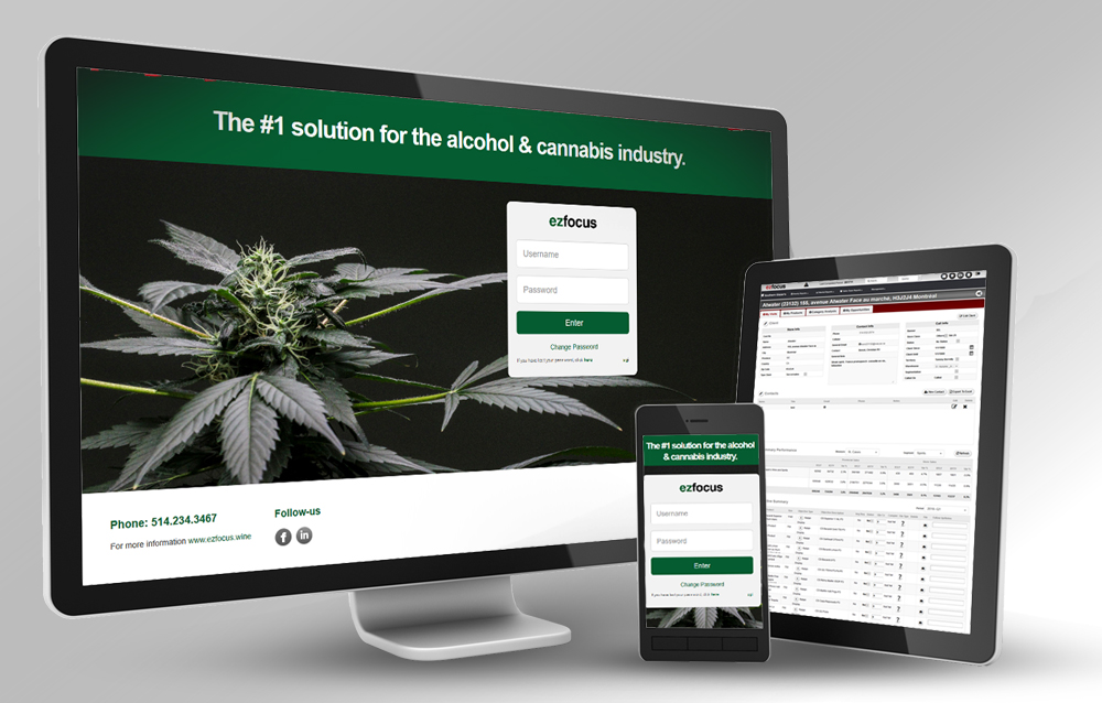 cannabis crm software